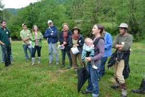 CRAFT TOUR: Ivy Creek Family Farm & Soil Science
