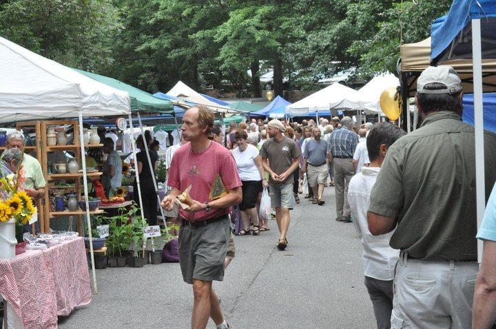 Ask Tom – How to Buy Organic Produce at Farmers Markets