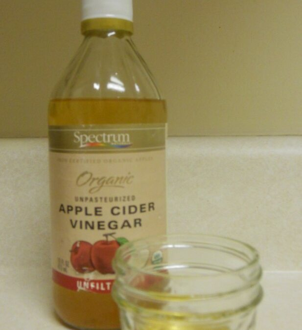 Ask Meredith: Apple Cider Vinegar