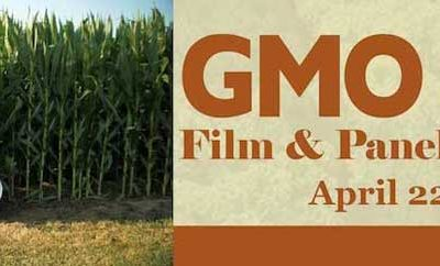 GMO OMG Screening a Huge Success!