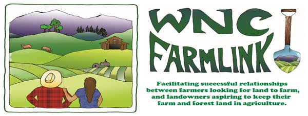 WNC Farm Link — Keeping our Land in Farming