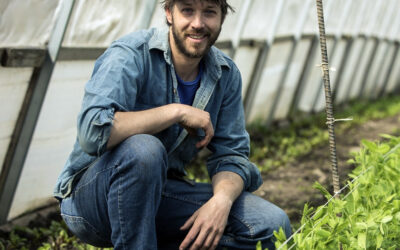 Six-Figure Farming with Jean-Martin Fourtier & Living Web Farms