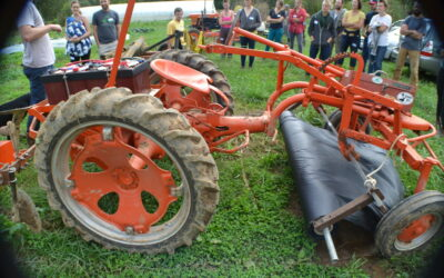 WNC CRAFT Tour – Full Sun Farm