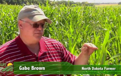 Treating the Farm as an EcoSystem – Workshop with Gabe Brown