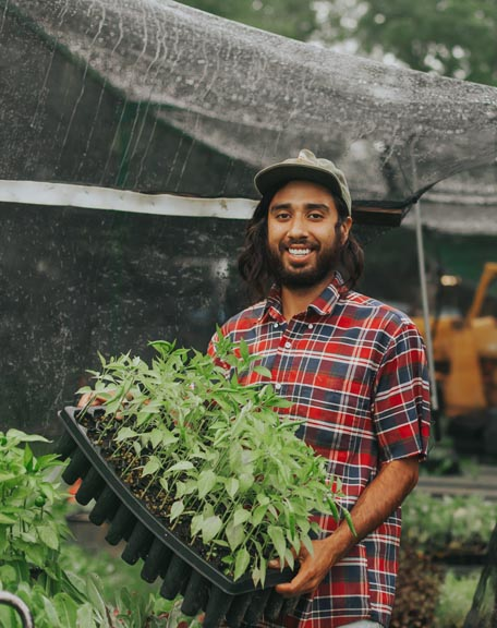 Ending Violence Against People of Color in Food and Farming: A statement from the board and staff of the National Young Farmers Coalition