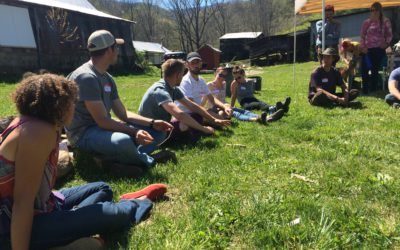 WNC CRAFT Apprentice Orientation & New Farmer Panel