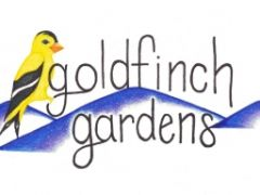 Goldfinch Gardens Logo