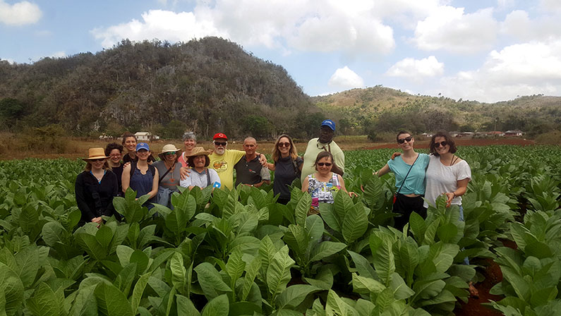 OGS Goes to Cuba in 2019 — Cuba Agroecology Tour