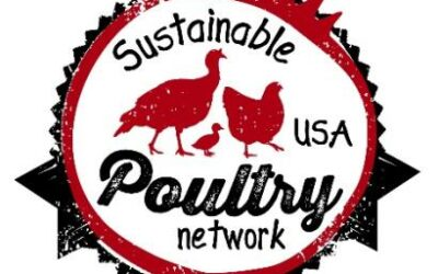 The Sustainable Poultry Flock – Harvest Conference 2018 Handout