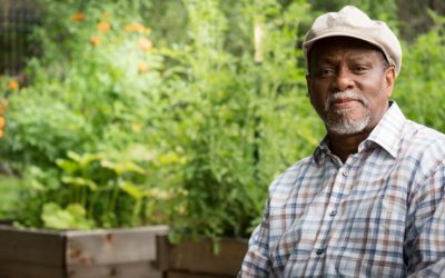 Organic Growers School Hosts Farming While Black author, Leah Penniman, for Evening Lecture