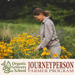 Journeying on the way to better farming: OGS Introduces Journeyperson program