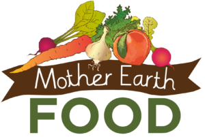 Mother Earth Food logo